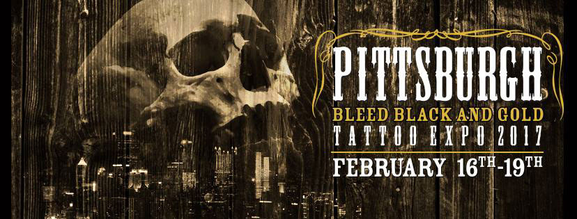 What to do in pittsburgh this weekend 2 17 through 2 20 for Pittsburgh tattoo convention