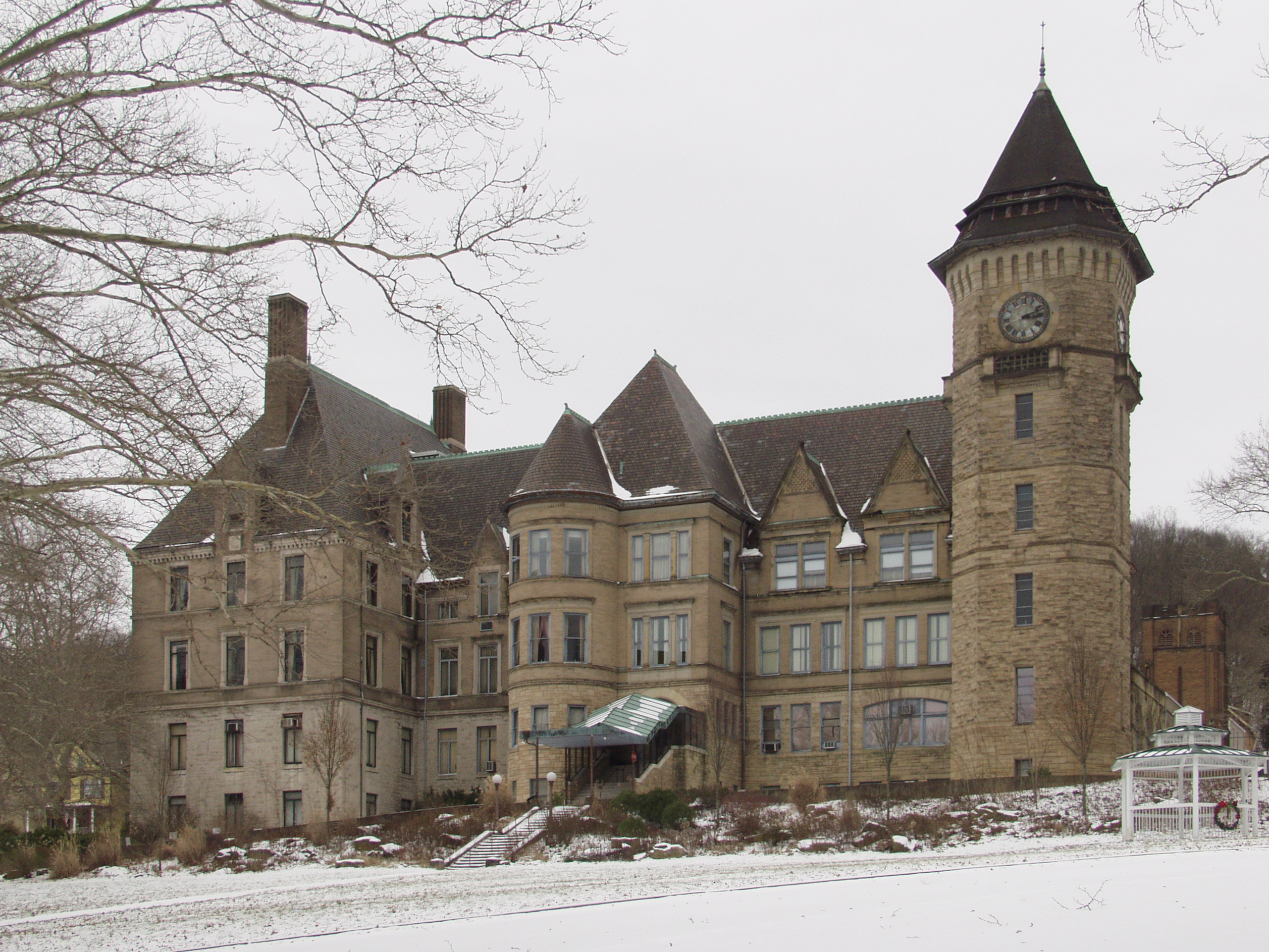 Pittsburgh suburbs history of wilmerding pittsburgh beautiful - Westinghouse and living ...